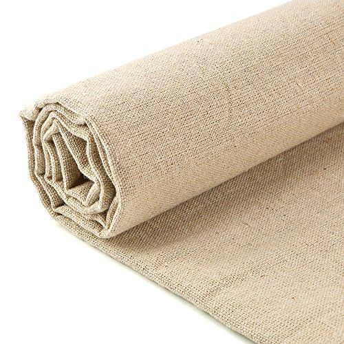 Pure Hemp Fabric