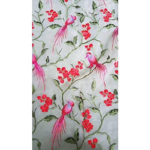Digital Printed Georgette Fabric