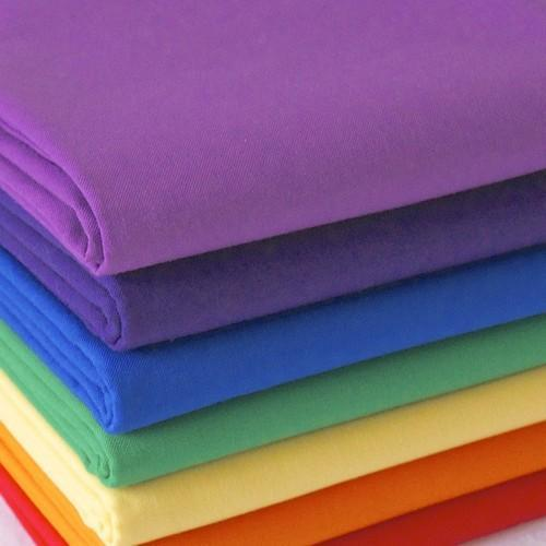 Viscose Plain Dyed Fabric