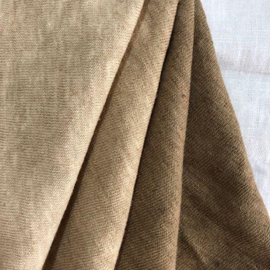 Hemp Dyed Fabric