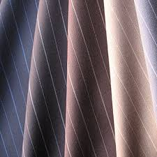Terry Cotton Suiting Fabric