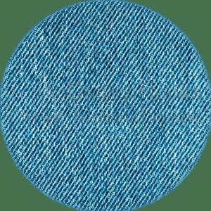 Twill Denim Fabric