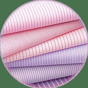 Cotton Printed Poplin Fabric