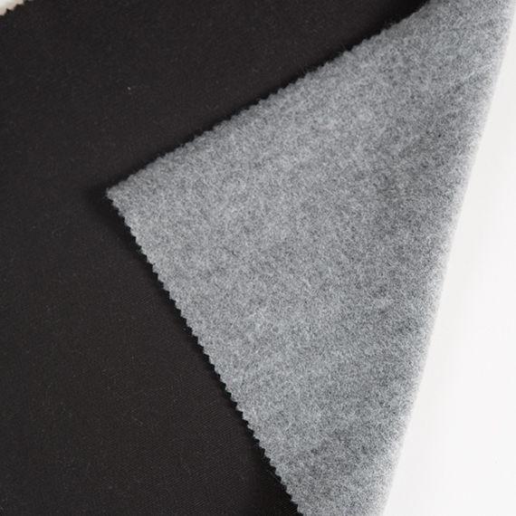 Brushed Fleece Fabric