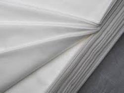 Grey Rayon Fabric