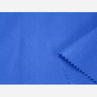 Woven Poly/Cotton Fabric