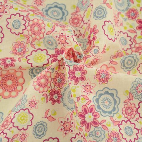 Light weight Cotton Fabric