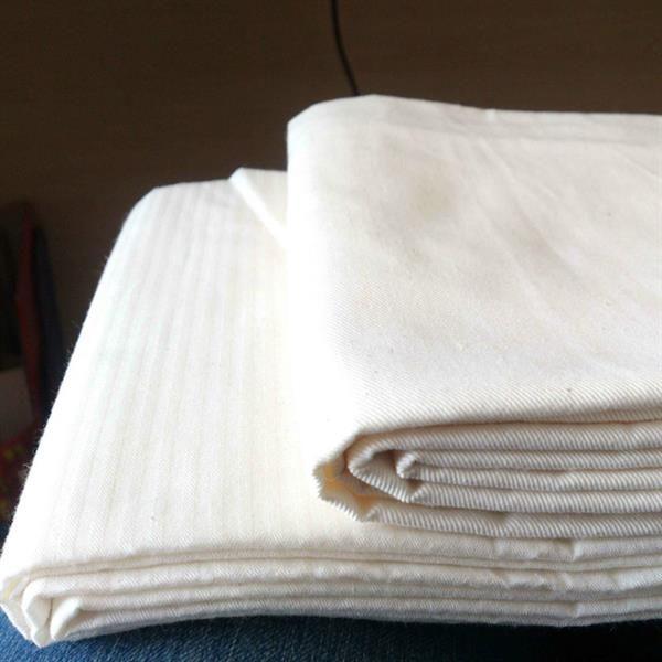 Cotton Greige Fabric