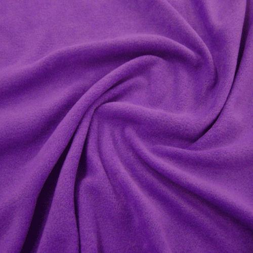 Dyed Fleece Fabric