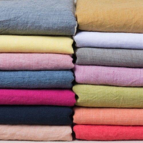 Cotton Linen Fabric