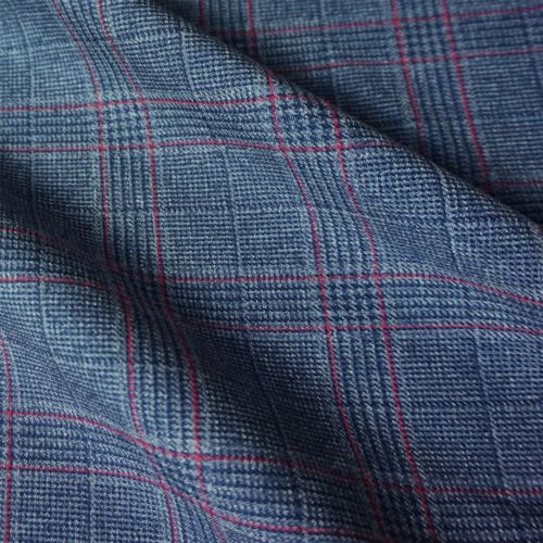 Dyed Suiting Fabric