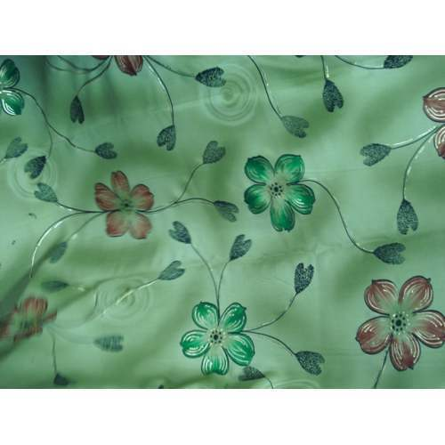 Crepe Printed Fabric