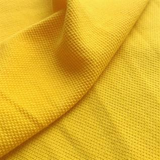Dyed Pique Fabric
