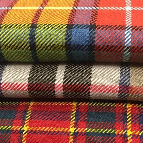 Woolen Fabric