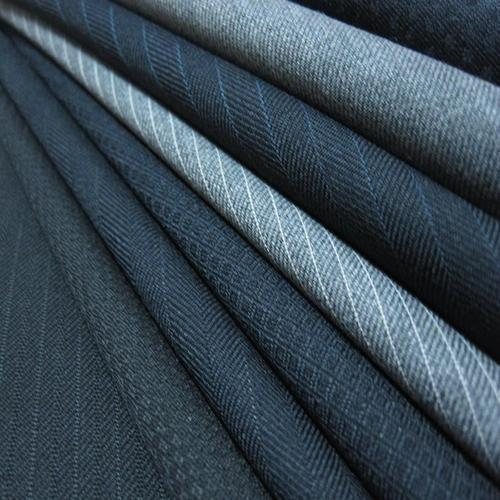 Suiting Dyed Fabric