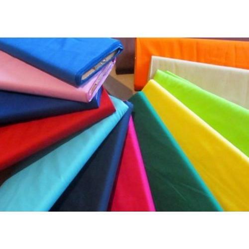 Dyed Uniform Fabric