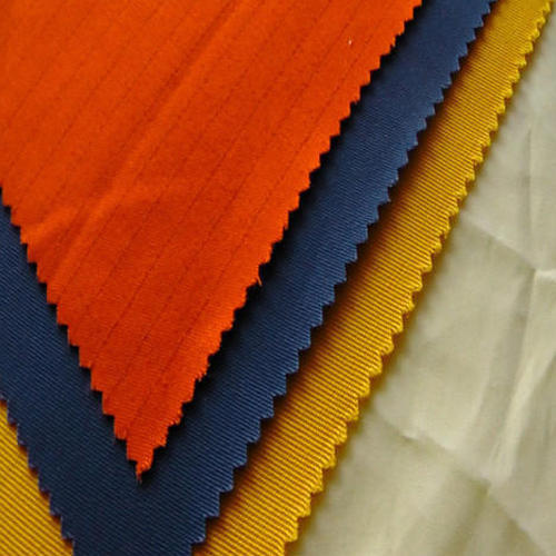 Twill Cotton Fabric