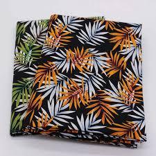 Printed Cotton Fabric