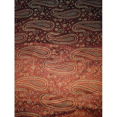 Jacquard Weave Polyester Fabric