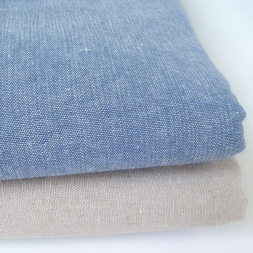 Thick Pick Cotton Fabric