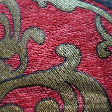 Dyed Jacquard Fabric