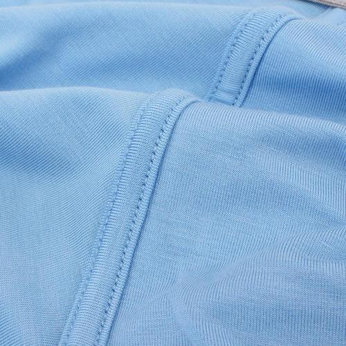 Denim Knitting Fabric