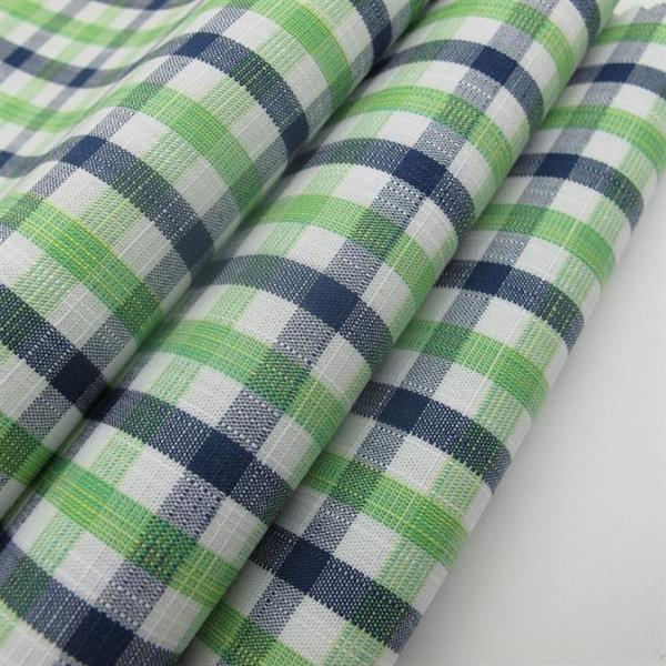 Cotton Woven Shirt Fabric