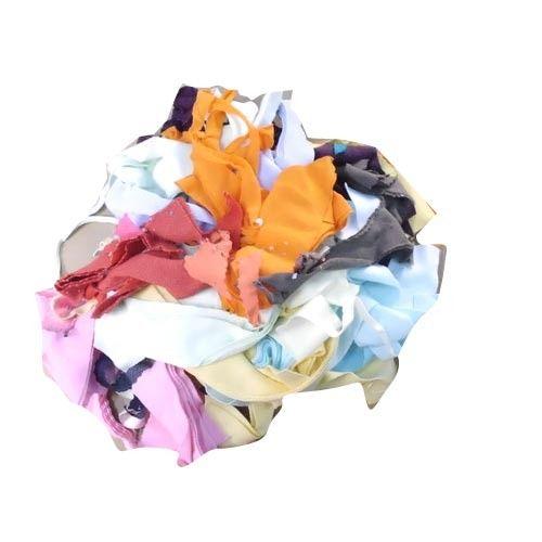 Cotton Denim Waste