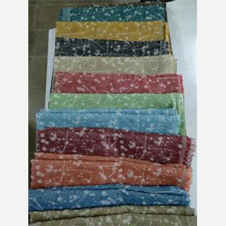 Rayon Fabric Manufacturers