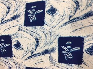Cotton Dyed Fabric Producer