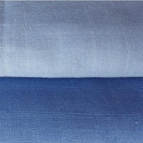 Indigo Dyed denim Fabric