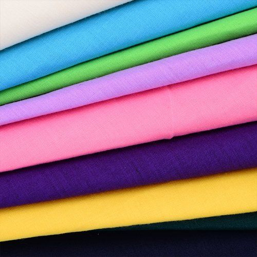 Polyester Cotton Blend Fabric