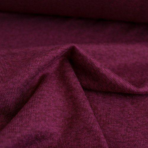 Rayon Elastane Blend Fabric
