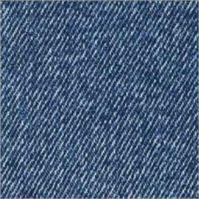 Dyed Denim Fabric