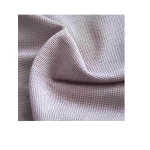 Bamboo Lycra Blend Fabric