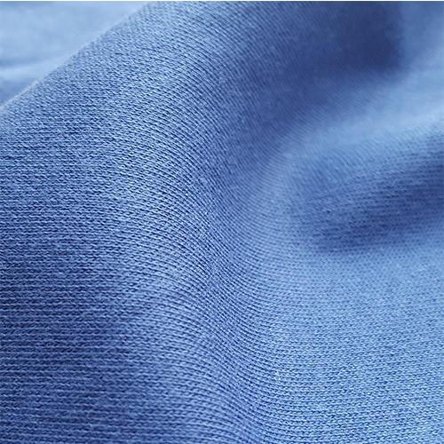 Organic Interlock Fabric