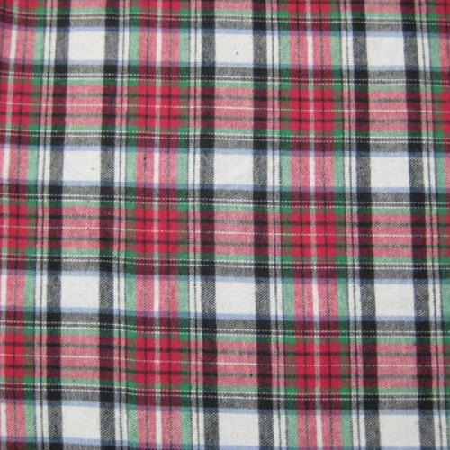 Flannel Fabric Exporter
