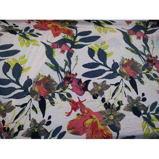 Crepe Fabric Manufacturer