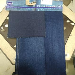 Denim Fabric Exporter