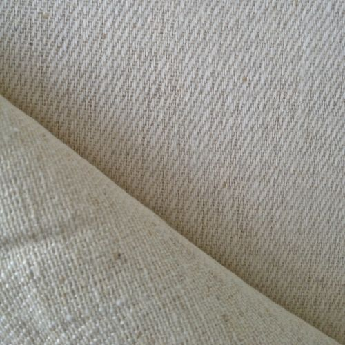 Hemp Woven Fabric