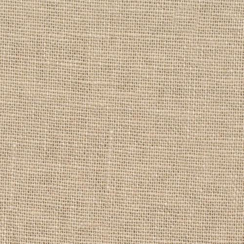 Cotton Linen Blend Woven Fabric