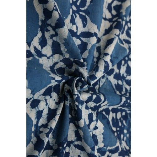 Cotton Gown Fabric