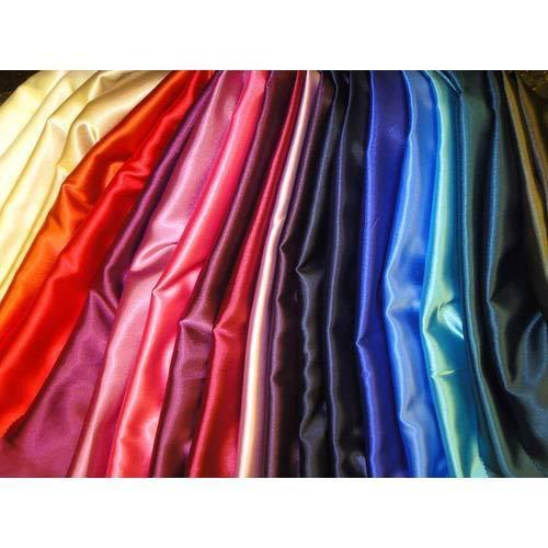 Satin Stretch Fabric