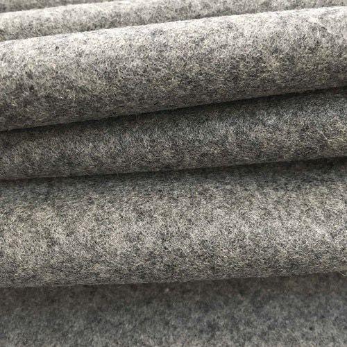 Woollen Fabric