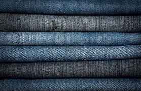 Stocklot Stretch Denim Fabric