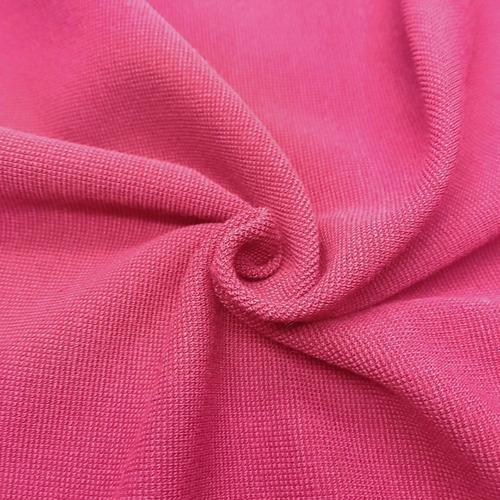 Polyester Viscose Knitted Fabric