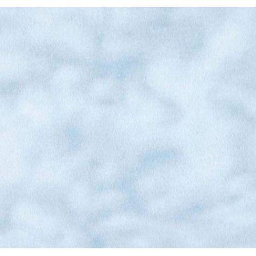 Sky Blue Flannel Fabric