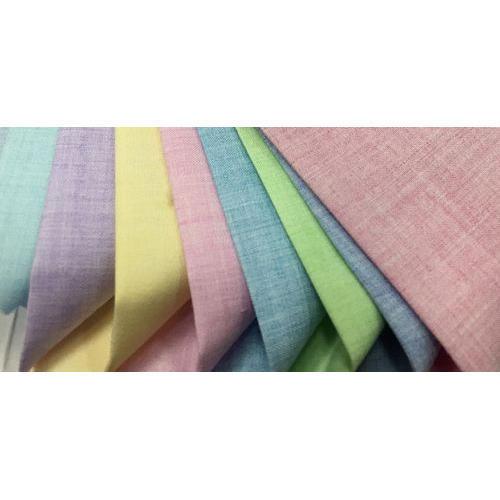 Printed Twill Kurta Fabric
