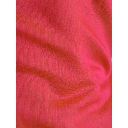 Polyester Chanderi Fabric