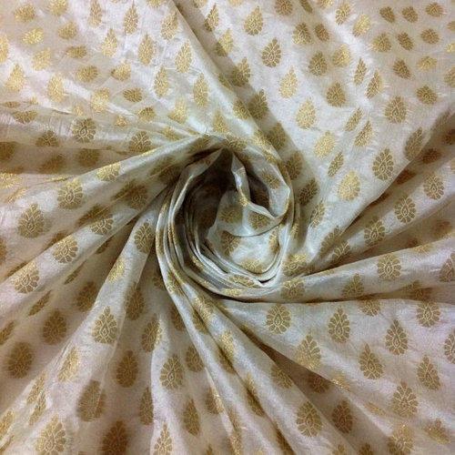 Modal Chanderi Fabric